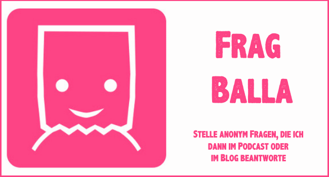 Frag Balla - Tellonym