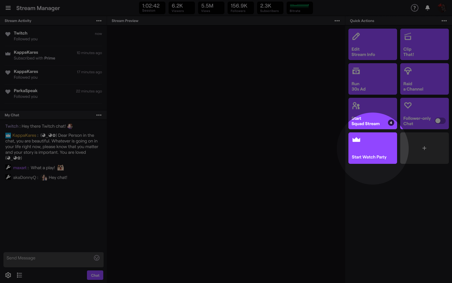 Twitch Verifizieren